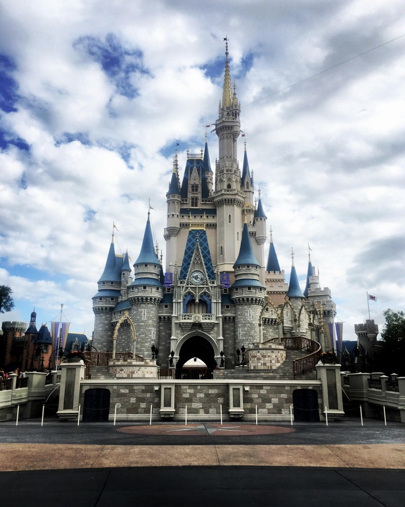 Disney World Secrets No One Thought Would Get Out