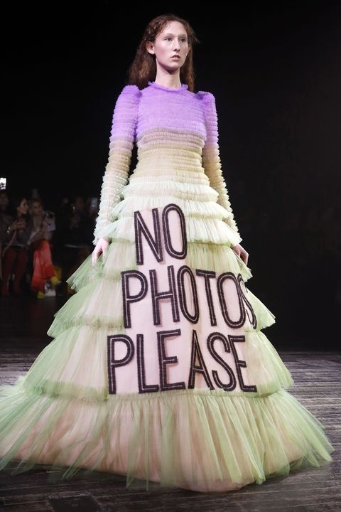 The Most Hilariously Ridiculous Outfits From Fashion Shows Journeyranger Journeyranger