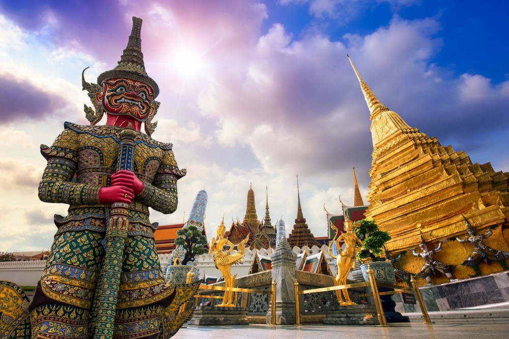 Avoiding Bangkok makes Thailand one of the cheapest countries for traveling