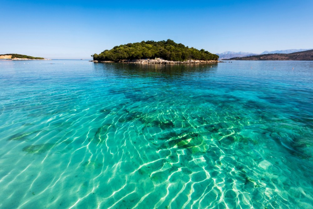 A Mediterranean getaway is affordable if you head to Albania