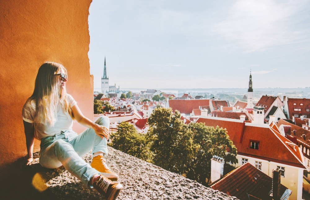 Travelers only need $30 a day to enjoy everything across Estonia