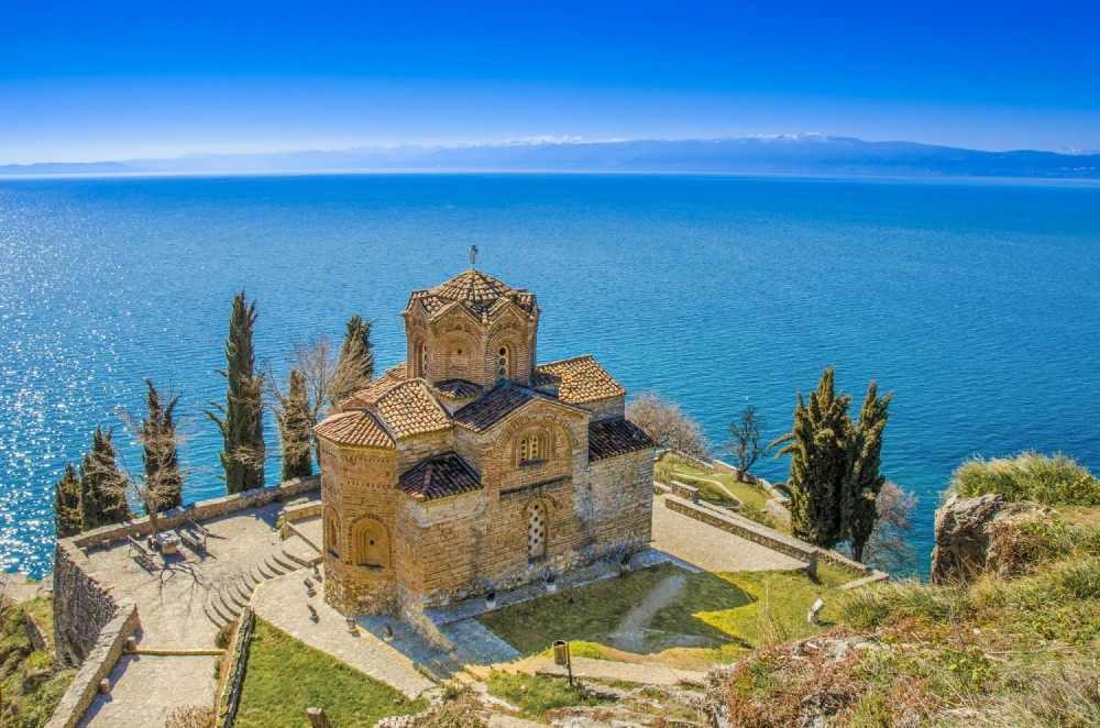 Macedonia is filled with everything most of us want from a European escape