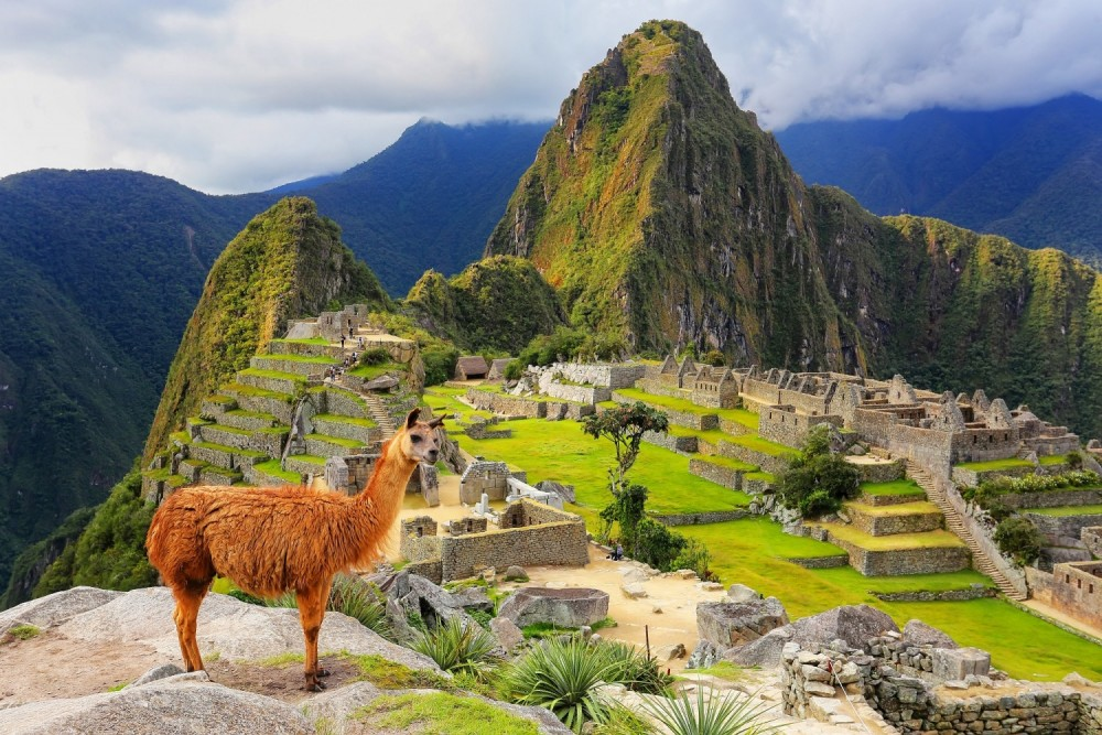 Traveling around Peru is incredibly cheap and offers plenty to see and do
