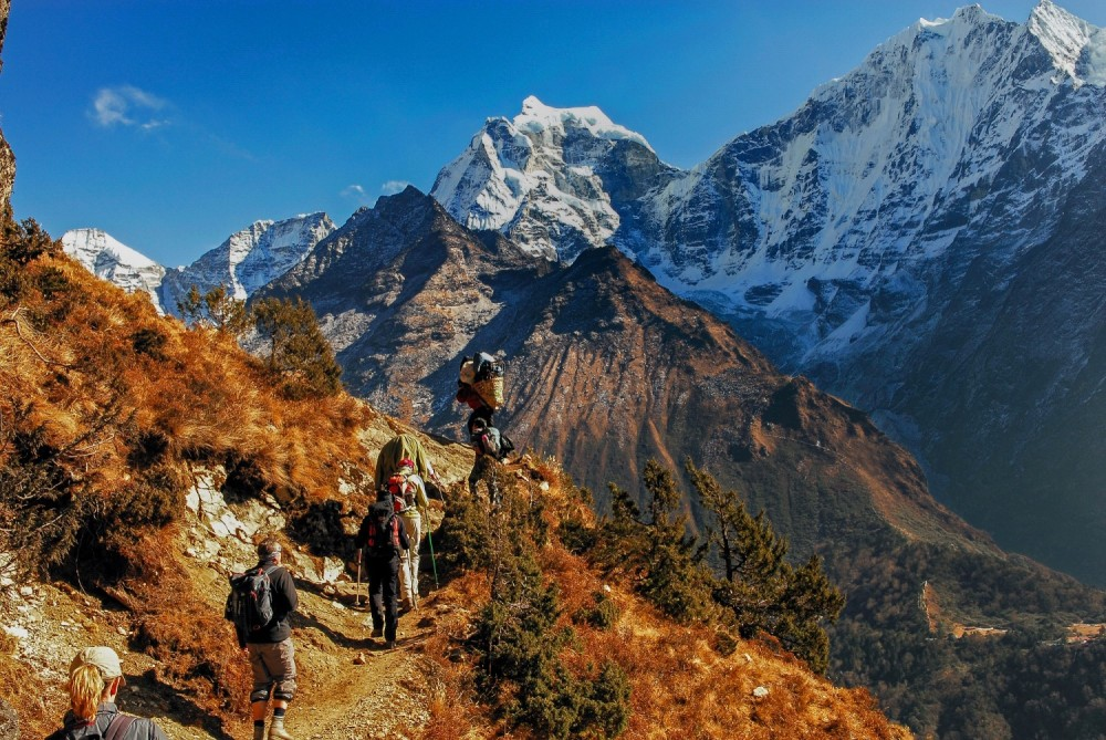 Tourists can enjoy Nepal for less than $25 a day
