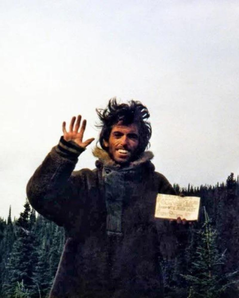 The Real Story Behind 'Into The Wild Movie' And Chris ...