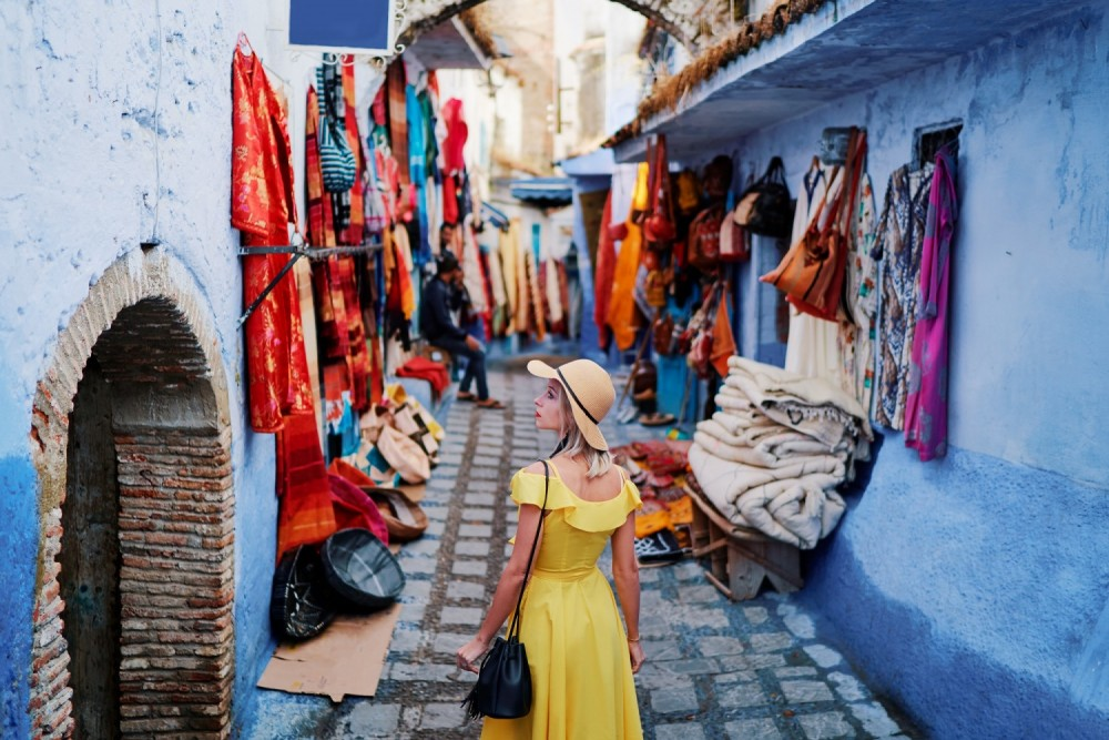 Several ancient cultures have shaped Morocco throughout history