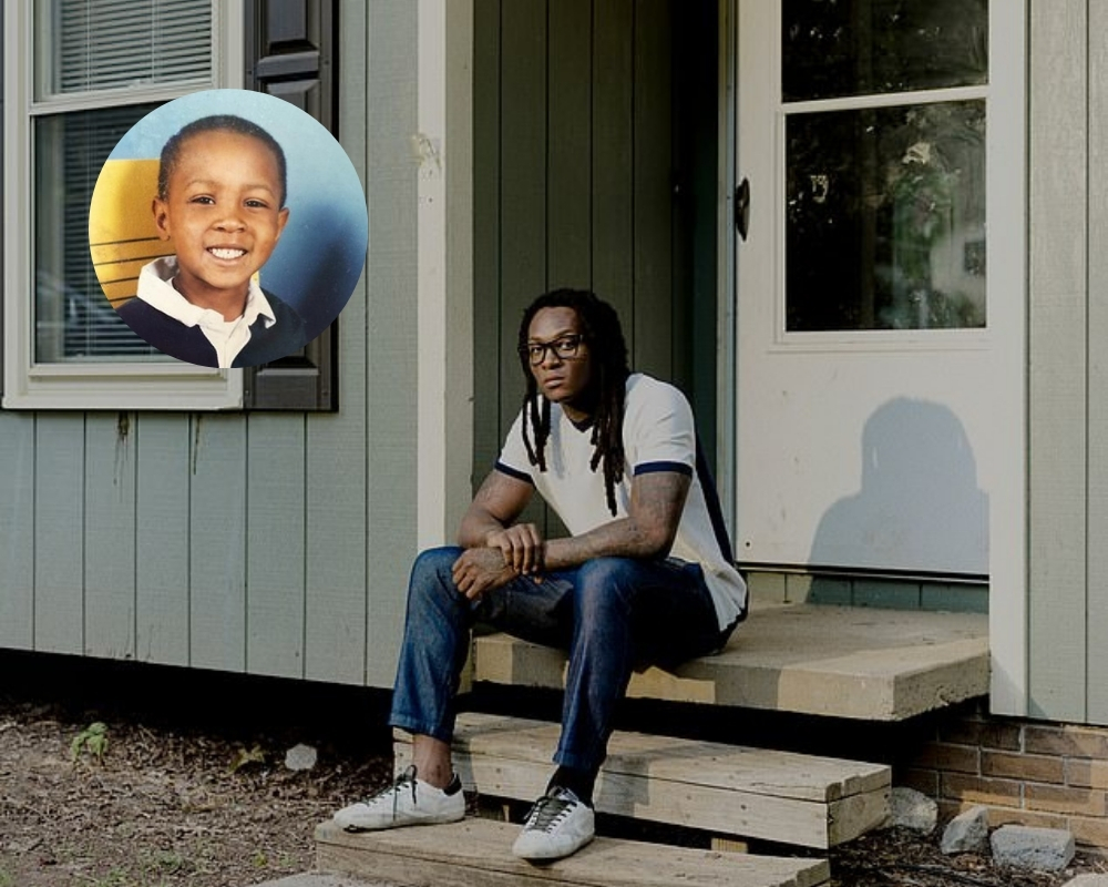 DeAndre Hopkins dealt with several tragedies while growing up in South Carolina