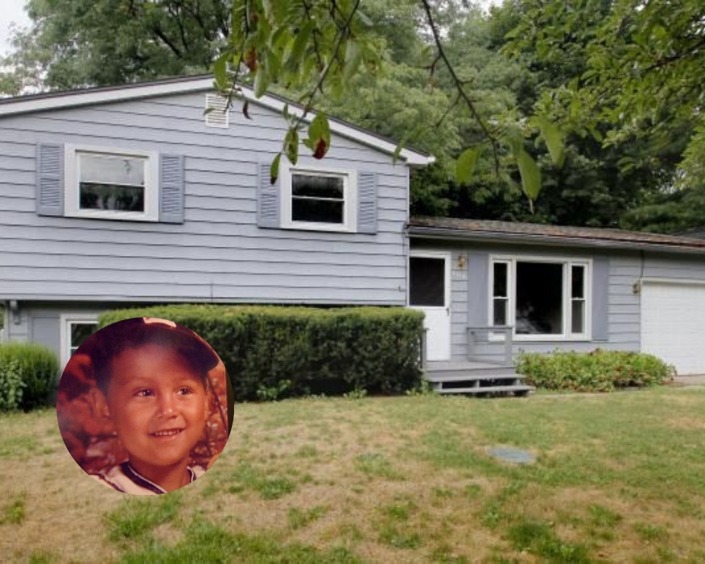 Derek Jeter lived in his childhood home when he was signed to the Yankees