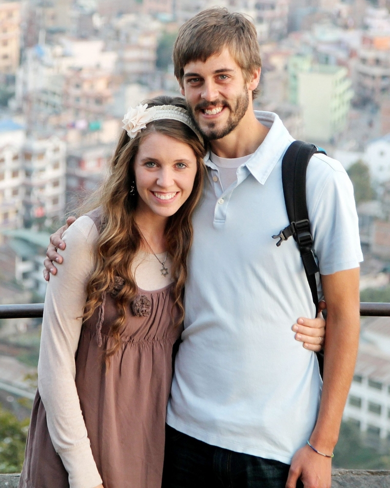 Some have accused Jill Duggar of making a difficult birth for Samuel