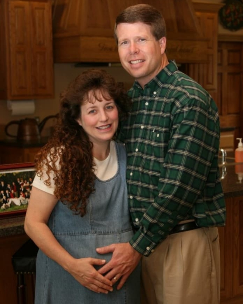 Michelle Duggar has shared some controversial comments about life choices