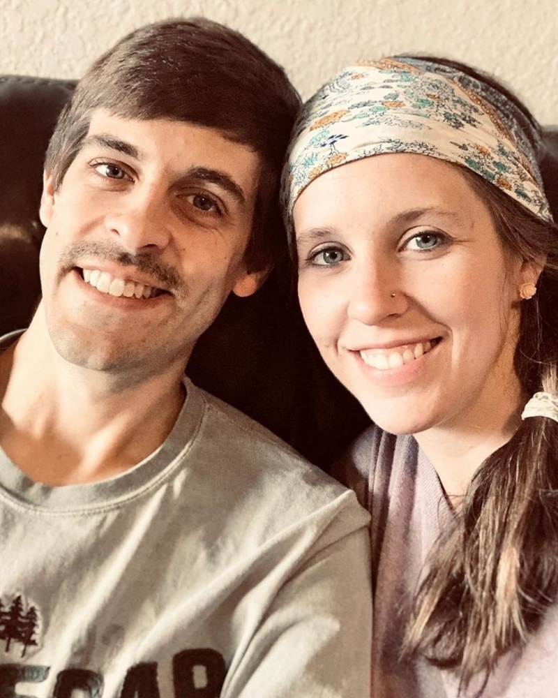 A Derick Dillard tell-all book could be on the way after Counting On
