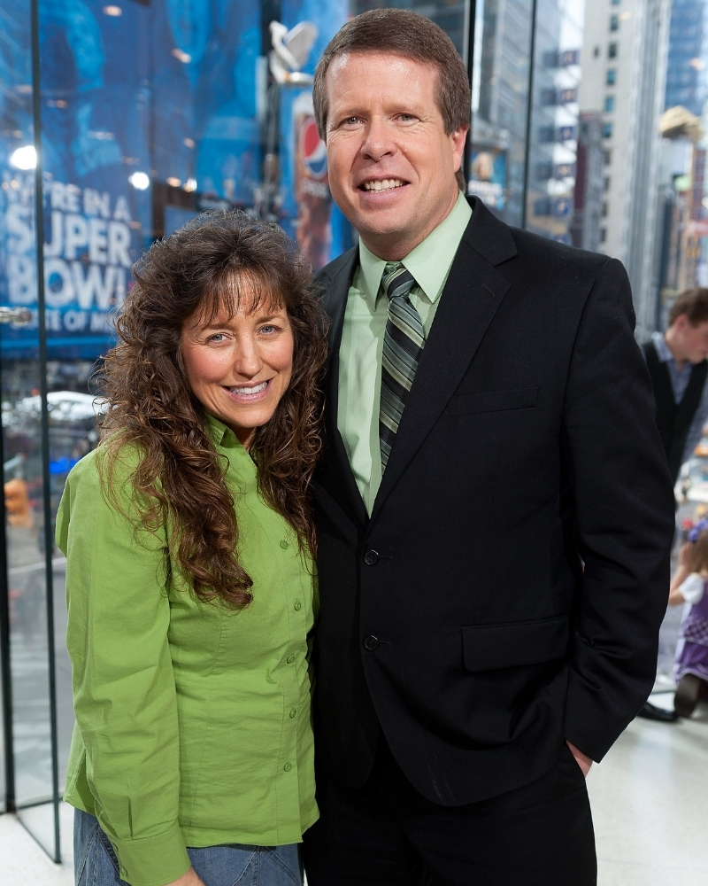Some claim that Jim Bob Duggar is a hoarder and has a shopping addiction