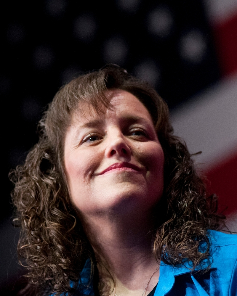 Michelle Duggar fired a crew member for being LGBTQ