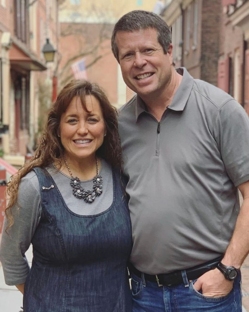 """Many have referred to Jim Bob Duggar as a """"dictator"""""""