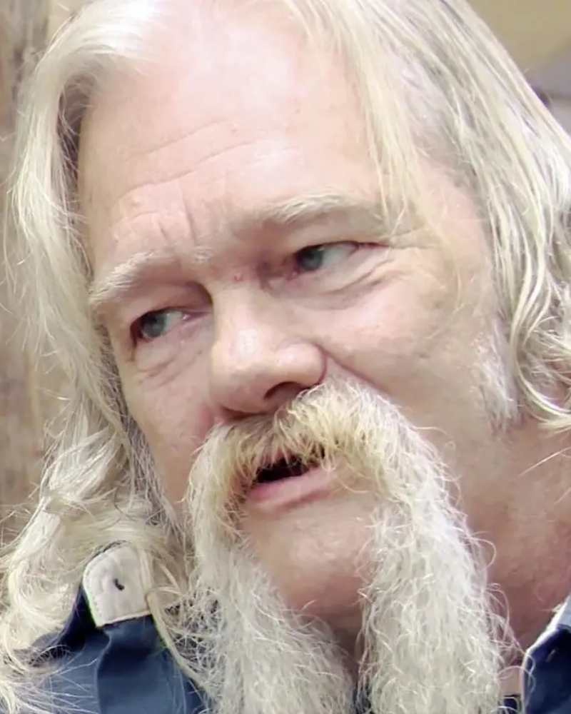 It's rumored that Billy Brown kept money earned through Alaskan Bush People from the family