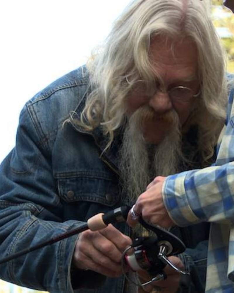 Filming Alaskan Bush People upset several local residents in the process